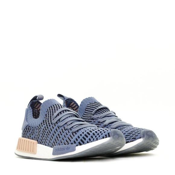 0bd4478d5 NEW Women Adidas Originals NMD R1 STLT PK Sneakers